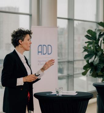 Teknologien skal understøtte demokratiet ikke undergrave det - Danmarks tech-ambassadør, Anne Marie Engtoft Larsen om regeringens strategi for Danmarks teknologiske diplomati